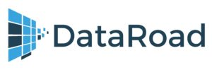 Data road logo