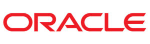 Oracle Premiere Level Sponsor