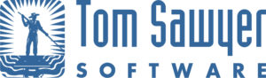 Tom Sawyer Software Summit Sponsor Logo