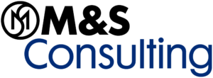 M&S Consulting logo