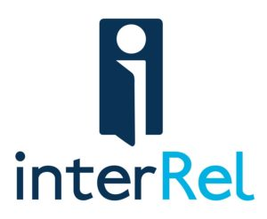 interRel Sponsorship Logo